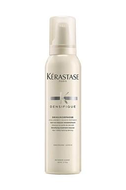 KÉRASTASE Densifique Mousse Densimorphose 150ml - pěna pro vlasy postradající hustotu