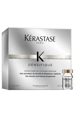 KÉRASTASE Densifique Soin Activateur 30x6ml - kúra pro hustotu vlasů, aktivátor růstu