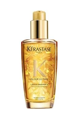 KÉRASTASE Elixir Ultime L´Huile Originale 100ml - luxusní reg. olej pro všechny typy vlasů