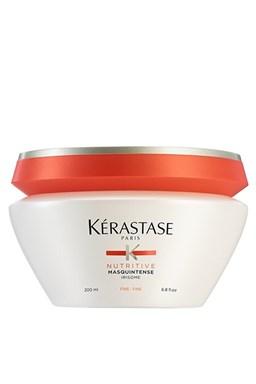 KÉRASTASE Nutritive Masquintense Fine Irisome 200ml - kúra pro suché, jemné a citlivé vlasy