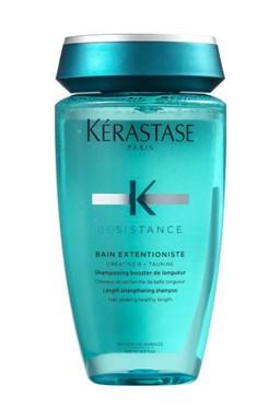 KÉRASTASE Resistance Bain Extentioniste 250ml - šampon podporující rychlejší růst vlasů