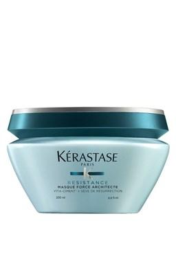 KÉRASTASE Resistance Masque Force Architecte 200ml - kúra pro poškozené lámavé vlasy