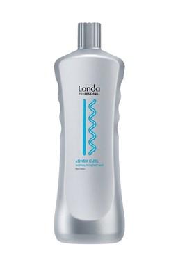LONDA Professional Londa CURL Normal Hair Perm Lotion 1000ml - trvalá pro normální vlasy