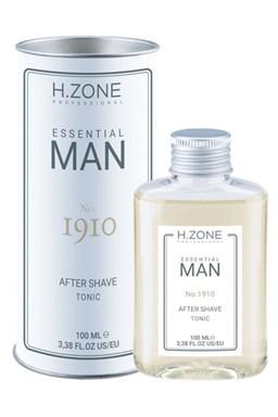 H.ZONE Essential Man No.1910 After Shave Tonic 100ml - voda po holení, tajomná vôňa Martini