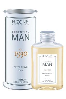 H.ZONE Essential Man No.1930 After Shave Tonic 100ml - voda po holení, veľmi elegantná vôňa