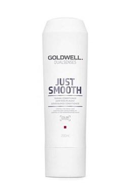 GOLDWELL Dualsenses Just Smooth Conditioner 200ml - kondícií. pre uhladenie krepatých vlasov