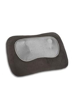 MEDISANA MC 840 Shiatsu - masážny vankúš pre skutočnú masáž shiatsu v oblasti šije a chrbta
