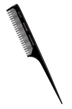 MATADOR Hřebeny Tupírovací hřeben na vlasy profi odskakovaný 391 8 FT