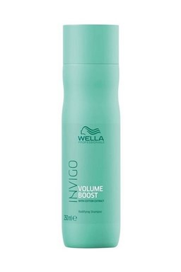 WELLA Invigo Volume Boost Bodifying Shampoo 250ml - šampon pro objem vlasů
