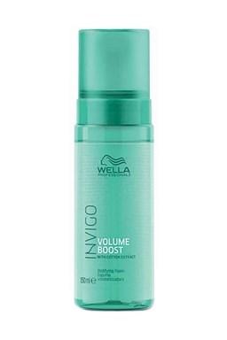 WELLA Invigo Volume Boost Bodifying Foam 150ml - objemová pěna pro jemné vlasy