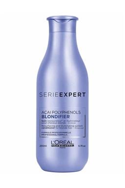 LOREAL Expert Blondifier Conditioner 200ml - kondicioner pro lesk blond vlasů