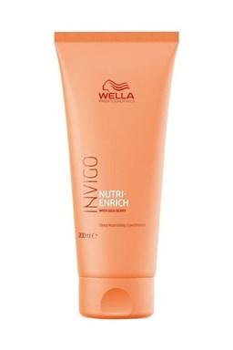WELLA Invigo Nutri Enrich Deep Nourishing Conditioner 200ml - kondicioner pro suché vlasy