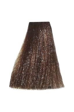 MILATON Color Cream Krémová barva na vlasy 100ml - zlatá perleťová blond 7.83