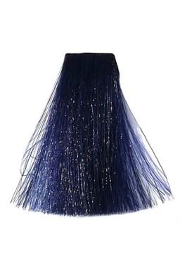 MILATON Color Cream Mix Ton přimíchávací barva na vlasy 100ml - BLUE Corrector 0.8
