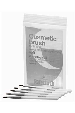 REFECTOCIL Cosmetic Brush Soft 5ks - Rovné jemné štětečky pro snadnou aplikaci barev
