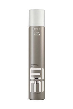 WELLA EIMI Dynamic Fix 45 Second Spray 500ml - modelovací středně tužící lak