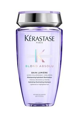 KÉRASTASE Blond Absolu Bain Lumiére 250ml - rozjasňující šampon pro blond vlasy