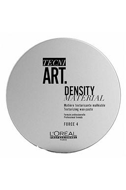 LOREAL Professionnel Tecni.Art Density Material 100ml - pasta pro krátké a středně dlouhé vlasy