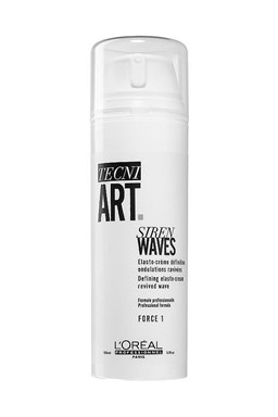 LOREAL Professionnel Tecni.Art Siren Wave 150ml - elastický krém pro obnovu vln a kudrn