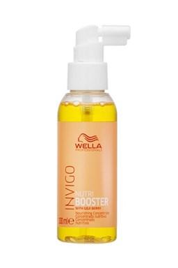 WELLA Invigo Nutri Booster 100ml - koncentrovaná péče pro oživení suchých vlasů