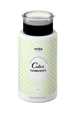 MILA Hair Cosmetics Color Remover 150ml - prípravok na odstránenie farby z kože