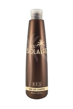 BES Solaire Sun Care Shampoo 300ml - šampon na vlasy po slunění