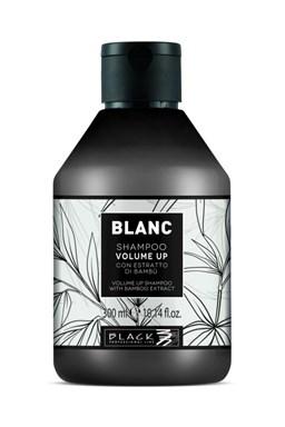 BLACK Blanc Volume Up Shampoo 300ml - šampon pro objem jemných vlasů