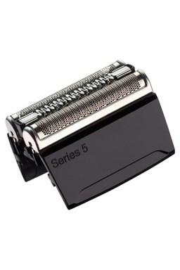 BRAUN Series 5-52B CombiPack Black - náhradní planžeta pro strojky Braun Series 5 - černá