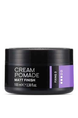 DANDY Cream Pomade Matt Finish 100ml - pro precizní tvarování účesu nebo vousů