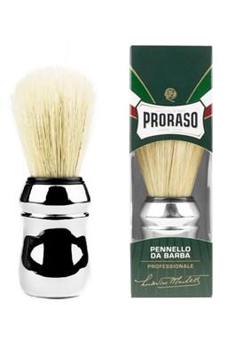 PRORASO Profesionálny štetka na holenie z diviačích štetín