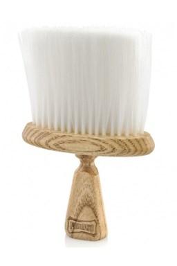 PRORASO Drevený peria krku 10 x 3,8 cm