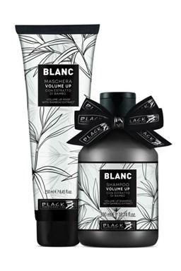 BLACK Blanc Gift Volume Up Shampoo 300ml + Maska 250ml  - dárkový balíček