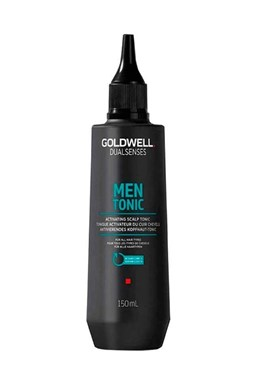 GOLDWELL Dualsenses Men Activating Scalp Tonic posilující vlasové tonikum 150ml