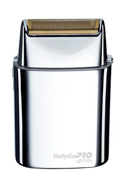 BABYLISS PRO FXFS1E FOIL FX01 Barbers - profesionálna jedno planžetový holiaci strojček