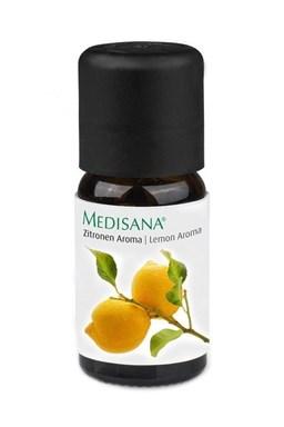 MEDISANA Lemon Aroma Essence 10ml - vonná esencia s vôňou citrónov