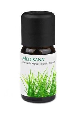 MEDISANA Citronella Aróma Essence 10ml - vonná esencia s vôňou citrónovej trávy