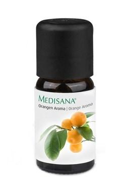 MEDISANA Orange Aróma Essence 10ml - vonná esencia s vôňou pomarančov
