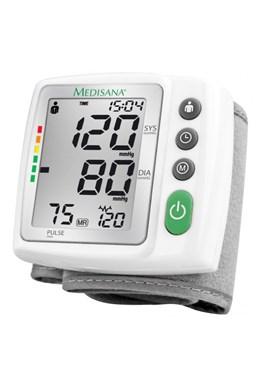 MEDISANA BW 315 Tlakomer na zápästie, detekcia arytmie a pamäť