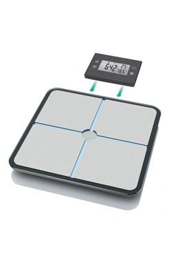 MEDISANA BS 460 Digitálna osobná váha do 180kg s odnímateľným displejom