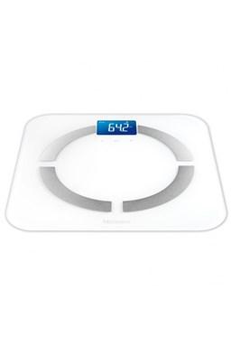 MEDISANA BS 430 CONNECT - Analytická digitálna váha do 180kg s Bluetooth - biela