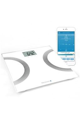MEDISANA BS 445 Analytická osobné digitálna váha do 180kg s Bluetooth
