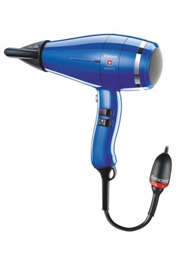 VALERA VA8605 RB Vanity HI-Power Royal Blue - profi ionic fén na vlasy 2400W