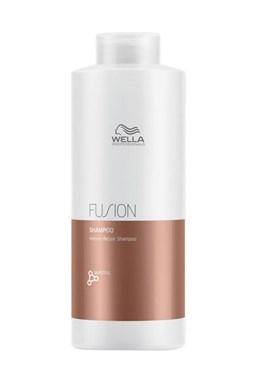 WELLA Fusion Intensive Repair Shampoo 1000ml - šampon pro velmi poškozené vlasy