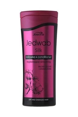 JOANNA Jedwab Silk Conditioner 200ml - uhlazující kondicionér s hedvábím