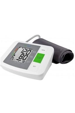 MEDISANA BU-90E ECOMED - tlakomer na pažu, detekcia arytmie, pamäť a priemer tlaku