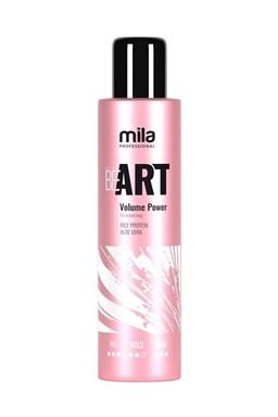 MILA Hair Cosmetics Volume Power Spray 200ml - objemový sprej na vlasy
