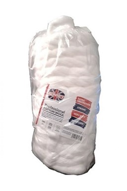 Ronney Cotoon Wool 1000g - ochranná vatová šnúra