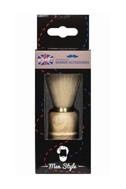 RONNEY Barber Accessories - štětka na holení