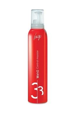 VITALITYS WeHo Control Mousse 200ml - pěnové tužidlo pro objem i dlouhých vlasů