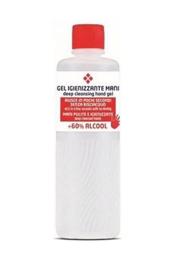 GEL IGIENIZZANTE Hygienický antibakteriální bezoplachový gel na ruce 125ml